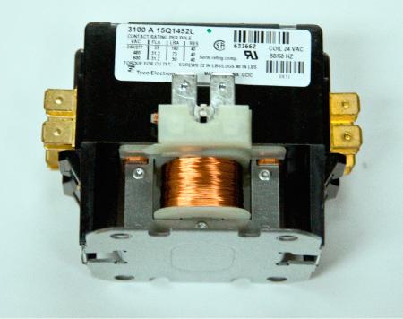 Contactor 1 Pole 35a Nordyne Electric Pn 621662 Mobile
